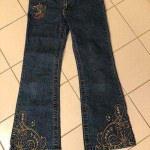 Bratz jeans